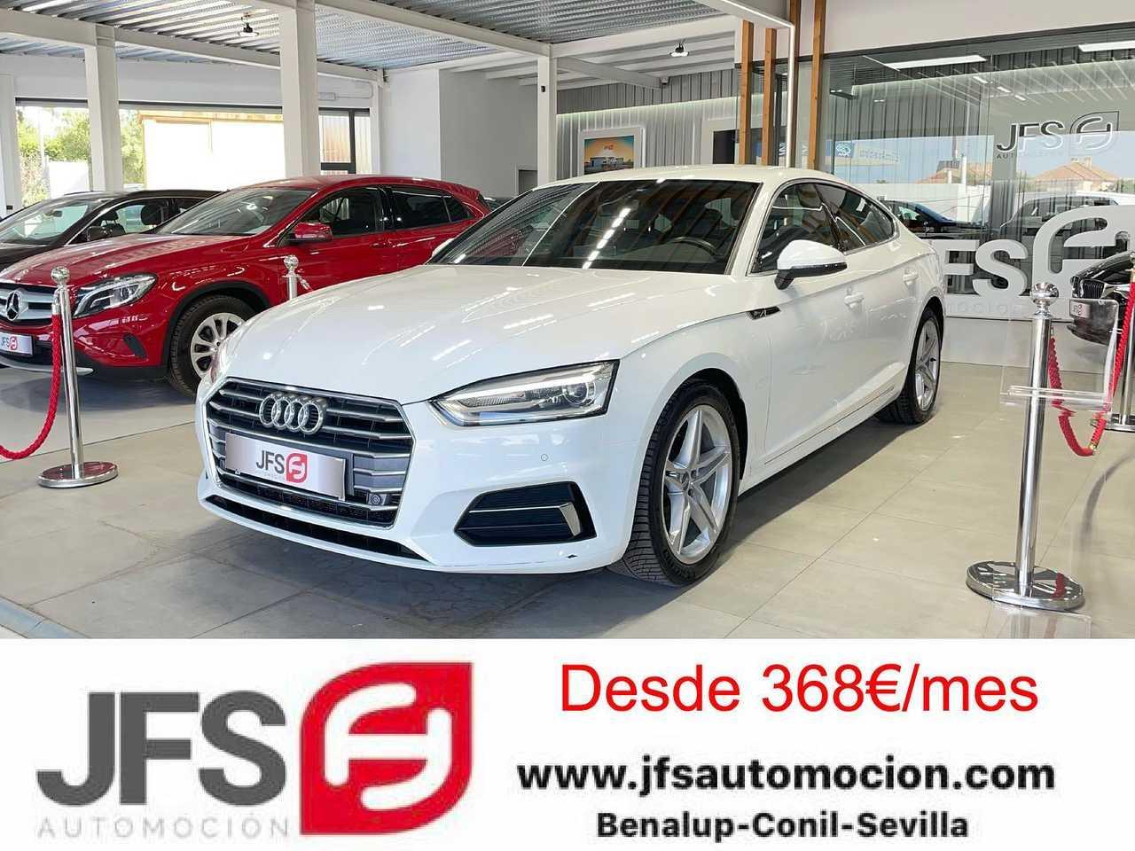 Audi A5 SPORTBACK SLINE 2.0 TDI 150cv   - Foto 1