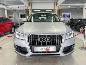 Audi Q5 2.0 TDI 150cv    - Foto 2