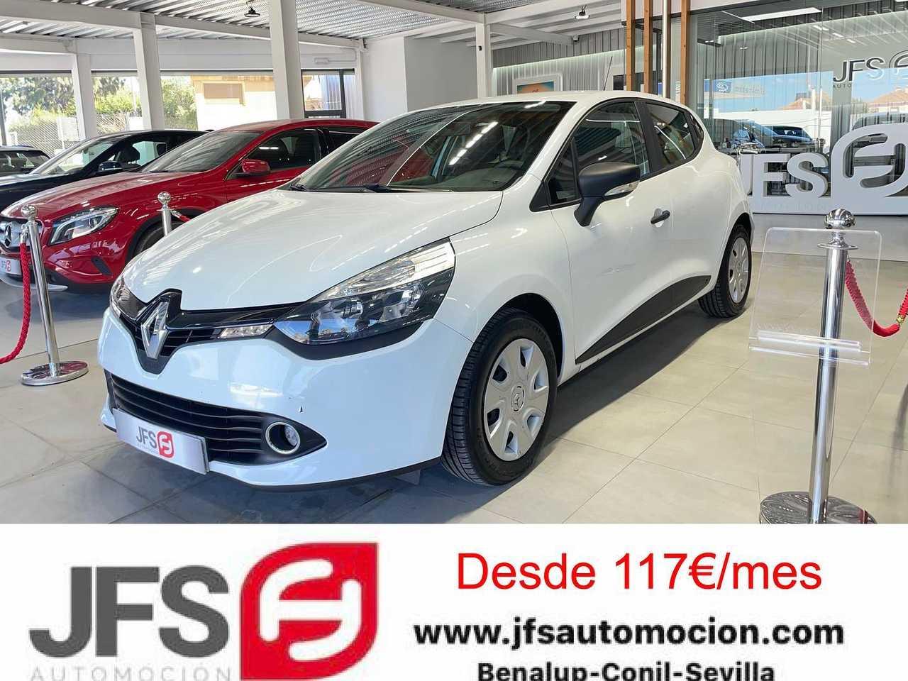 Renault Clio 1.5 DCI 75 cv   - Foto 1