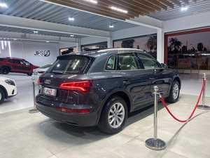 Audi Q5 2.0 TDI 150cv    - Foto 3