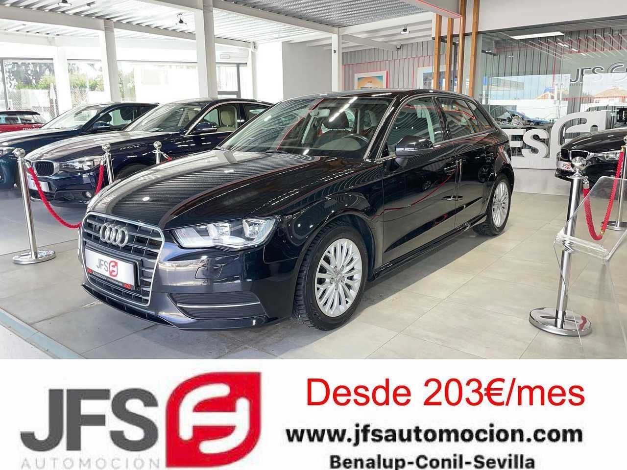 Audi A3 Sportback 1.6 tdi 110cv   - Foto 1