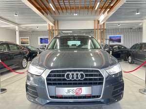 Audi Q3 2.0 D 120cv   - Foto 2