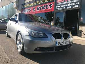 BMW Serie 5 525D   - Foto 3