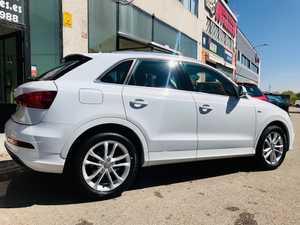 Audi Q3 2.0 TDI 140cv S line edition 5p.   - Foto 3