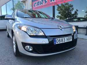 Renault Megane Megane Expression DCI 110 Eco2   - Foto 3
