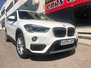 BMW X1 sDrive18d 5p.   - Foto 3