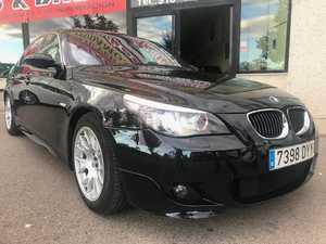 BMW Serie 5 530 PAQUETE M   - Foto 2
