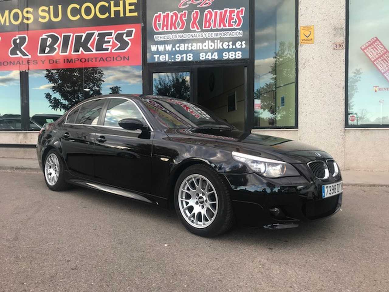 BMW Serie 5 530 PAQUETE M   - Foto 1
