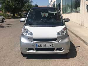 Smart Fortwo  Coupe Electric Drive 55 Bateria 3p   - Foto 3