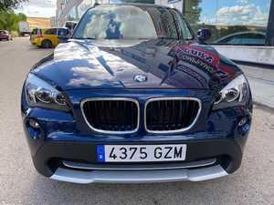 BMW X1 BMW X1 sDrive18d   - Foto 3