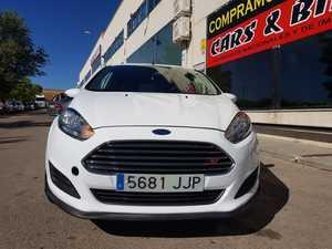 Ford Fiesta 1.5 TDCi 75cv Trend 5p   - Foto 2