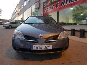 Nissan Primera 1.6 Visia   - Foto 2
