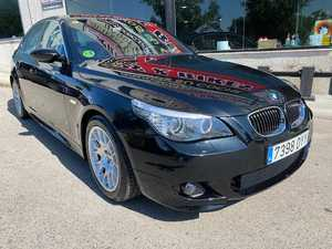 BMW Serie 5 530I 4p.   - Foto 3