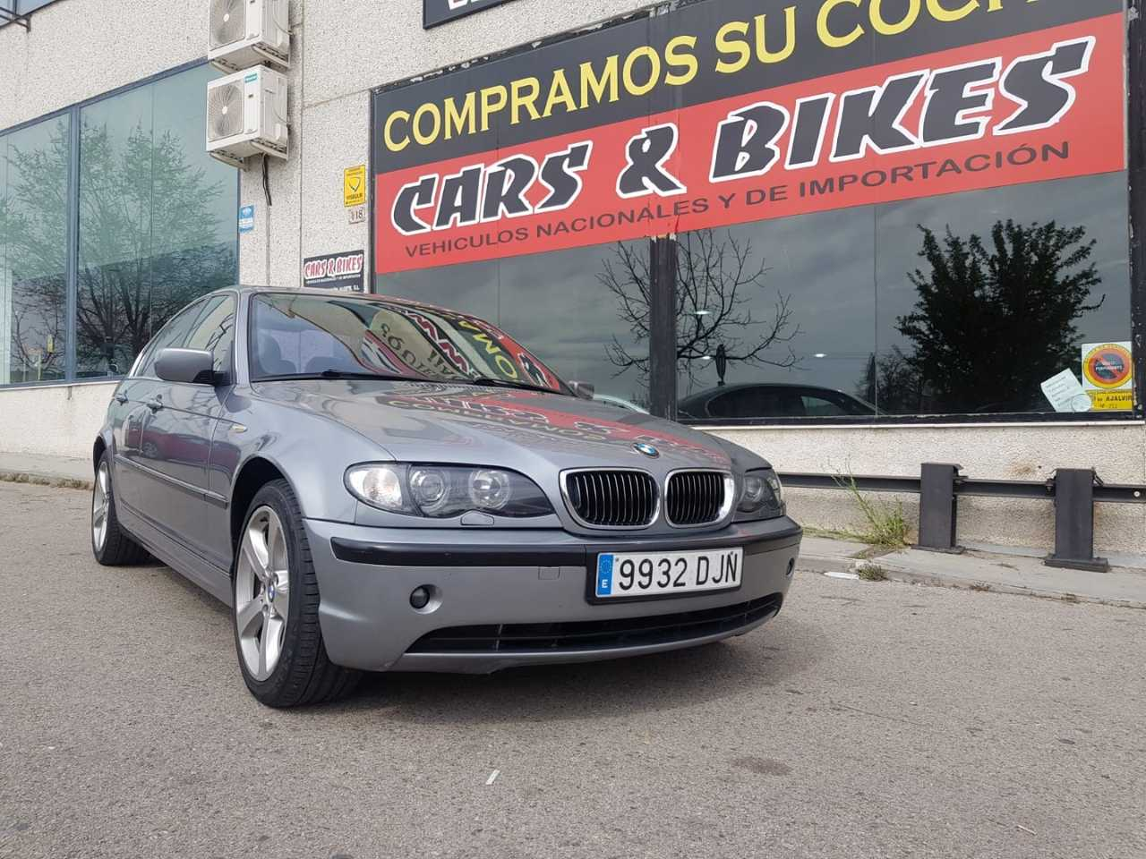 BMW Serie 3 330xd 4p   - Foto 1