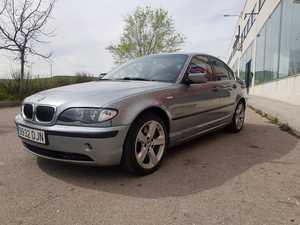 BMW Serie 3 330xd 4p   - Foto 2