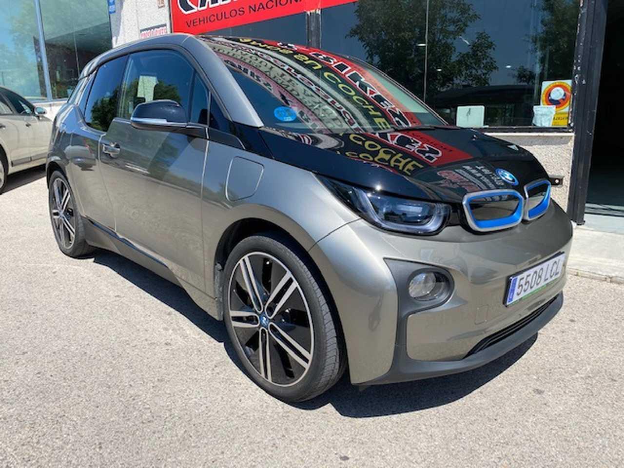BMW i3 94ah REX 5p. ELECTRICO   - Foto 1