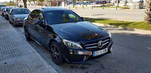 Mercedes Clase C  C 220 d AMG Line 4p.   - Foto 2