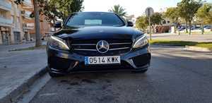 Mercedes Clase C  C 220 d AMG Line 4p.   - Foto 3