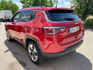 Jeep Compass 1.4 Mair 103kW Limited 4x2 5p.   - Foto 3