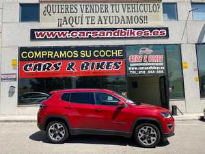 Jeep Compass 1.4 Mair 103kW Limited 4x2 5p.   - Foto 2