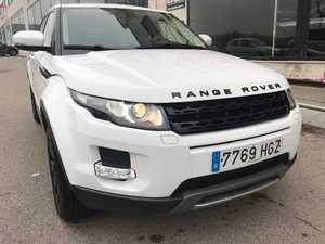 Land-Rover Range Rover Evoque  2.2L TD4 150CV 4x4 Pure Auto.   - Foto 3