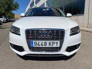 Audi A3 Sportback 2.0 TDI Quattro DPF Ambition 5p. S-LINE   - Foto 3