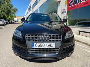 Audi Q7 4.2 TDI quattro tiptronic DPF 5p.   - Foto 3