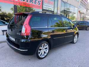 Citroën Grand C4 Picasso 2.0 HDi CMP Exclusive 5p.   - Foto 2