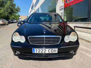 Mercedes Clase C MERCEDES-BENZ Clase C C 220 CDI AVANTGARDE   - Foto 2