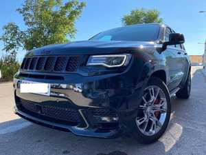 Jeep Grand Cherokee 6.4 V8 HEMI SRT E6   - Foto 2