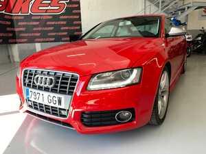 Audi S5 AUDI S5 4.2 FSI quattro   - Foto 2
