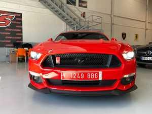 Ford Mustang 5.0 TiVCT V8 418cv Mustang GT Fastsb.   - Foto 16
