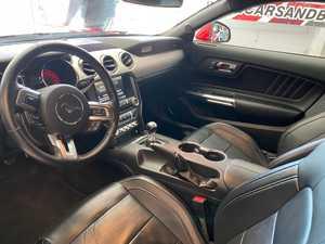Ford Mustang 5.0 TiVCT V8 418cv Mustang GT Fastsb.   - Foto 5