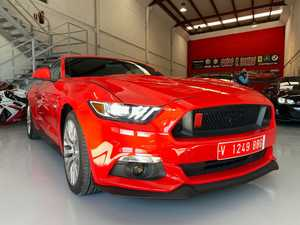 Ford Mustang 5.0 TiVCT V8 418cv Mustang GT Fastsb.   - Foto 3