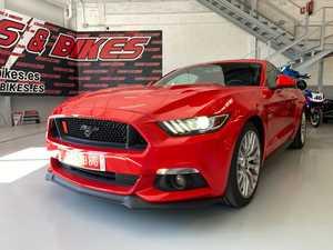 Ford Mustang 5.0 TiVCT V8 418cv Mustang GT Fastsb.   - Foto 11
