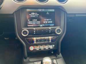 Ford Mustang 5.0 TiVCT V8 418cv Mustang GT Fastsb.   - Foto 7