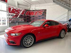 Ford Mustang 5.0 TiVCT V8 418cv Mustang GT Fastsb.   - Foto 10