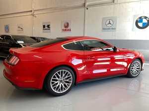 Ford Mustang 5.0 TiVCT V8 418cv Mustang GT Fastsb.   - Foto 2