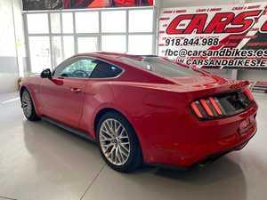 Ford Mustang 5.0 TiVCT V8 418cv Mustang GT Fastsb.   - Foto 17