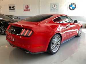 Ford Mustang 5.0 TiVCT V8 418cv Mustang GT Fastsb.   - Foto 13
