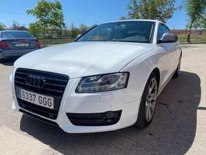 Audi A5  3.2 FSI 265cv quattro tiptronic   - Foto 2