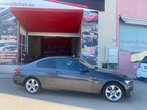 BMW Serie 3 Coupé 320D   - Foto 2