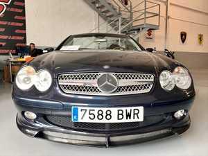 Mercedes Clase SL 500 TERMINACION AMG!  - Foto 2