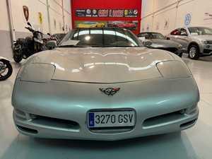 Chevrolet Corvette COUPE TARGA A AUTO   - Foto 5