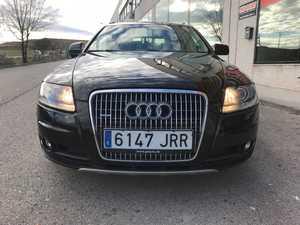 Audi A6  Allroad Allroad Quattro 3.0 TDI quattro tiptronic 5p.   - Foto 3