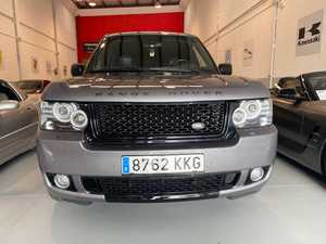 Land-Rover Range Rover VOGUE PACK SILBER   - Foto 2