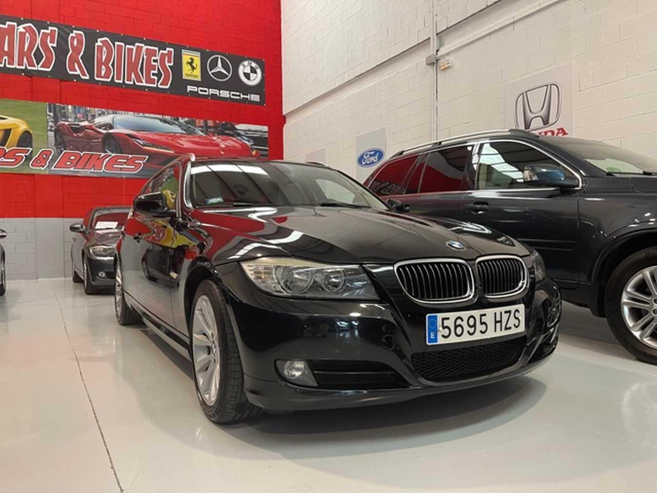 BMW Serie 3 320D TOURING   - Foto 1