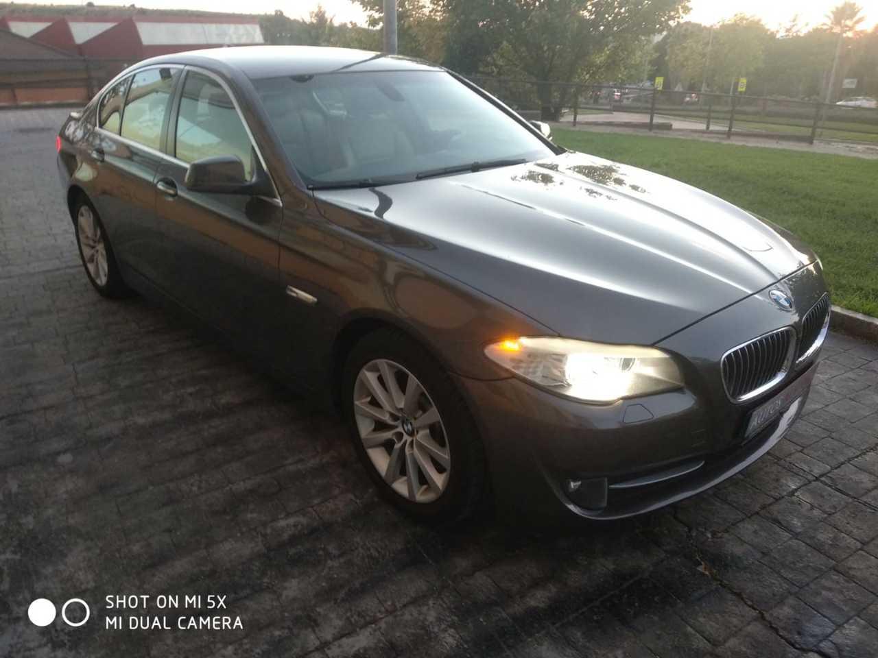 BMW Serie 5 525D   - Foto 1