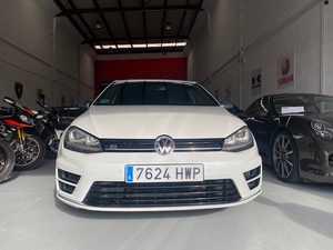 Volkswagen Golf R 2.0 TSI 300cv BMT 4Motion DSG   - Foto 2