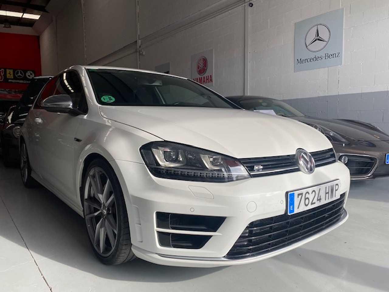 Volkswagen Golf R 2.0 TSI 300cv BMT 4Motion DSG   - Foto 1